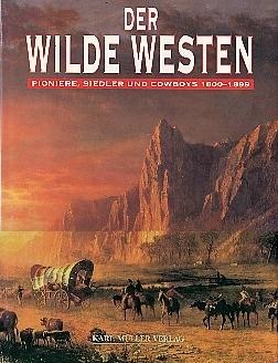 wilde westen bos en lommer